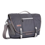 Commute Laptop TSA-Friendly Messenger Bag 2015, Gunmetal, Medium