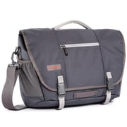 Commute Laptop TSA-Friendly Messenger Bag 2015, Gunmetal, Large