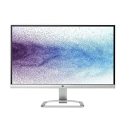 "HP® 22er 21.5"" LED Backlight LCD Computer Monitor, White"