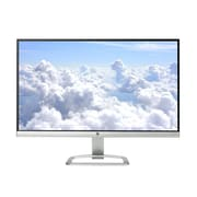 "HP® 23er 23"" LED Backlight LCD Computer Monitor, White"