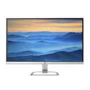 "HP® 27er 27"" LED Backlight LCD Computer Monitor, White"