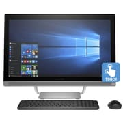 HP® Pavilion 27-A030 Intel i5 1TB SATA 12GB Windows 10 Desktop Computer