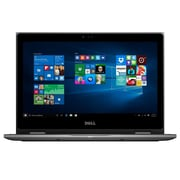 "Dell™ Inspiron 13-5368 13.3"" Notebook, LCD Touchscreen, Intel i3-6100U, 500GB HDD, 4GB RAM, Windows 10, Theoretical Gray"