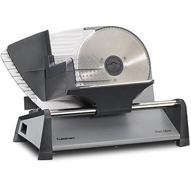Cuisinart CFS-155C Professional Food Slicer