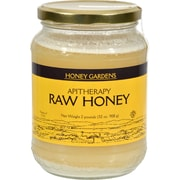 Honey Gardens Apiaries Raw Honey - 2 lbs