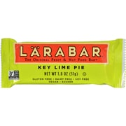 LaraBar - Key Lime - Case of 16 - 1.8 oz