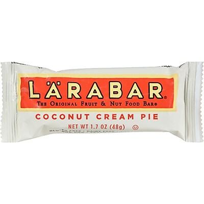 LaraBar - Coconut Cream - Case of 16 - 1.7 oz 2399346