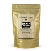 Amazing Herbs Black Seed Ground Seed - 16 oz
