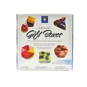 Aitoh Origami Gift Boxes Kit (GB-KIT)