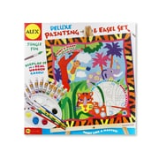 Alex Toys Deluxe Painting  And  Easel Set Each (563J)
