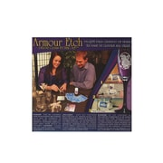 Armour Deluxe Glass Etching Kit Glass Etching Kit (10-0101)