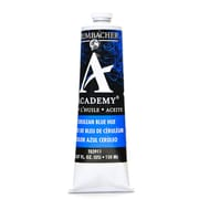 Grumbacher Academy Oil Colors Cerulean Blue Hue 5.07 Oz. [Pack Of 2] (2PK-T039-11)
