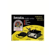 Iwata Ninja Jet Air Compressor Air Compressor (IS-35)