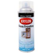 Krylon Frosted Glass Finish 12 Oz. (I00810)