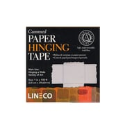 Lineco Framing And Hinging Tape 1 In. X 130 Ft. [Pack Of 2] (2PK-533-0751)