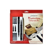 Manuscript Calligraphy Masterclass Set Calligraphy Set (MC146)
