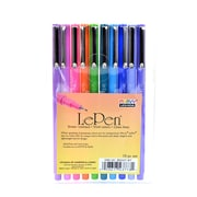 Marvy Uchida Le Pen Bright Set Of 10 (4300-10C)