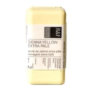 R  And  F Handmade Paints Encaustic Paint Sienna Yellow Extra Pale 40 Ml [Pack Of 2] (2PK-102G)