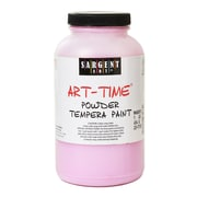 Sargent Art Art-Time Powder Paints Magenta 1 Lb. Jar [Pack Of 3] (3PK-22-7138)