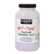 Sargent Art Art-Time Powder Paints Spectral Violet 1 Lb. Jar [Pack Of 3] (3PK-22-7142)
