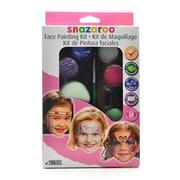 Snazaroo Face Painting Kits Girls (1180104)