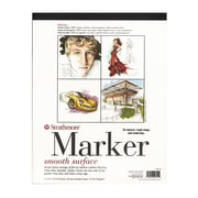 Strathmore 500 Series Marker Paper Pad 11 In. X 14 In. 50 Sheets (597-11)