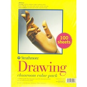 Strathmore Class Packs Drawing 9 In. X 12 In. (341-9-1)