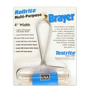 Testrite Visual Products, Inc. Lucite Roller Burnisher Roller (44LB)