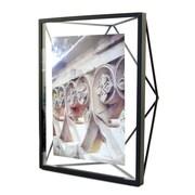 Umbra Prisma Frames Metal 5 In. X 7 In. Black (313015-040)