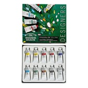 Winsor  And  Newton Designers' Gouache Introductory Set Each (0690173)