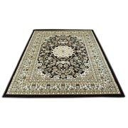 Rug Factory Plus Mona Lisa Brown Area Rug; 5'4'' x 7'5''