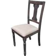 BestMasterFurniture Demi Side Chair (Set of 2)