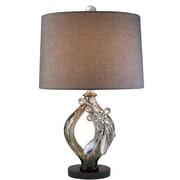 OK Lighting Belleria 28'' Table Lamp