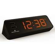 Marathon Watch Company Alarm Clock; Coco