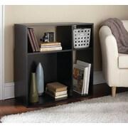 Homestar 30'' Cube Unit Bookcase; Java Mocha