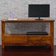 222 Fifth Furniture Cayu Live Edge TV Stand