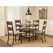 Sunset Trading Elm 5 Piece Dining Set