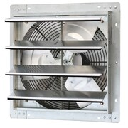 iLIVING 1280 CFM Bathroom Fan w/ Variable Speed