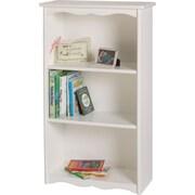 Little Colorado Traditional Child's 40'' Bookcase; White