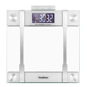VonHaus BMI Body Fat Weight Scale