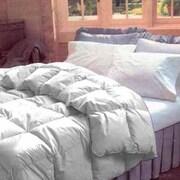 Highland Feather Nipigon Down Comforter; Queen