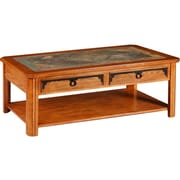 Broyhill  Quail Valley Coffee Table with Lift Top