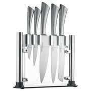 Kitch N' Wares 6 Piece Stainless Steel Knife Set