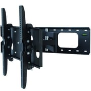 Homevision Technology TygerClaw Full Motion Tilt/Swivel Wall Mount for 32''-63'' Flat Panel Screens