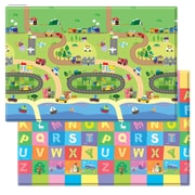 Baby Care Happy Village Baby Playmat