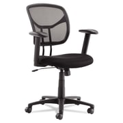 Oif Mid-Back MeshTask Chair with T-Bar Arms