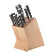 Gordon Ramsay 14 Piece Maze Chef Knives Block Set