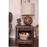 Sands Textile Ariana Side Table