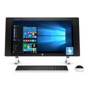 HP - PC tout-en-un Envy 27-P041 27 po, i5-6400T, 8Go, 2To, Windows 10 (N0B16AA#ABA)