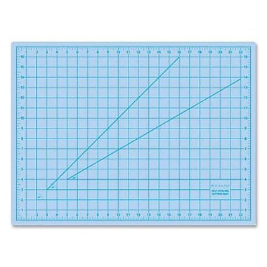 X-Acto® Self-Healing Cutting Mat, 24
